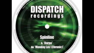Spinline - Monday Luv (Chronic)