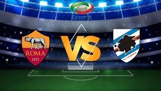 Cara Streaming Roma Vs Sampdoria di HP via MAXStream beIN Sports