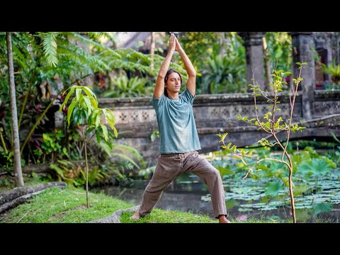 Sacred Flow Vinyasa Yoga