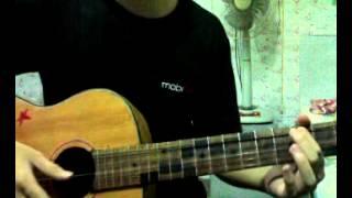 Cover & Hướng dẫn guitar - Những nụ cười trở lại (Guitar)