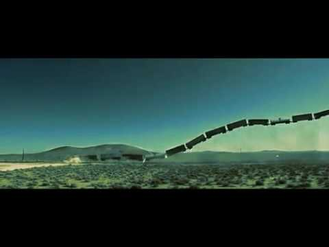 Hancock 2 official trailer 2017
