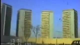 Ташкент в 1991 году