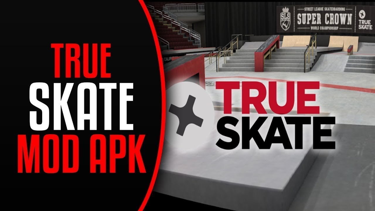 true skate all parks apk 2018