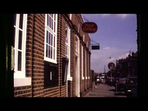 Wimborne Road, Bournemouth (1986, Super 8)