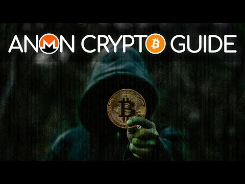 Bitcoin Is NOT Anonymous - Here's Why \u0026 How To Make Cryptocurrencies Anonymous