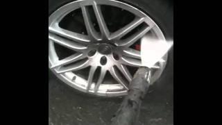 G-techniq wheel seal