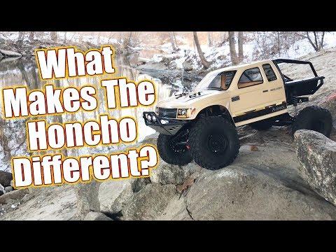 the-honcho-returns!-better-&-budget-friendly---axial-scx10-ii-trail-honcho-review-|-rc-driver