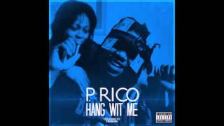P.Rico - Hang Wit Me (Instrumental)