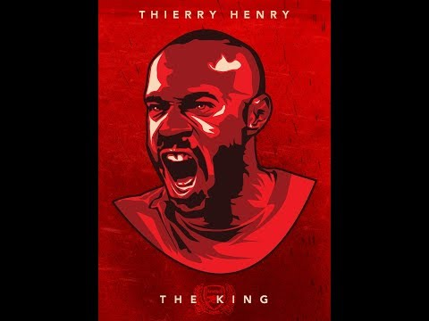 Football's Greatest   Thierry Henry