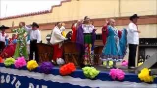 1/2 Fiestas Mexicanas 2015, Matamoros Tamaulipas