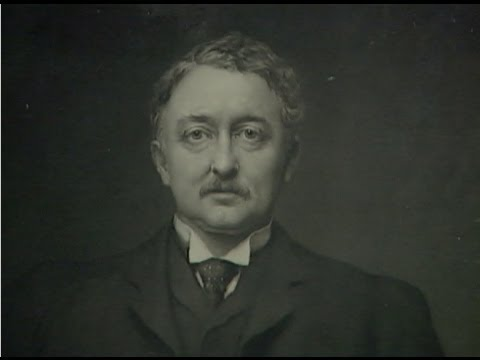 The Ghost Of Cecil John Rhodes