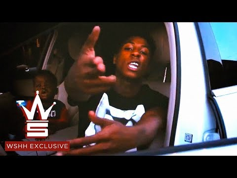 "Ced Escobar Feat. YoungBoy Never Broke Again ""Cappin"" (WSHH Exclusive - Official Music Video)"