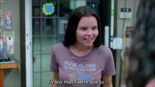Sirena Trailer oficial Segunda temporada Subtitulado en español