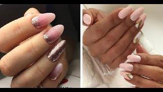 видео Дизайн ногтей – модные тренды 2017