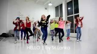 DANCEHALL ROUTINE by Kari Gyal | Cutty Ranks - Limb by Limb