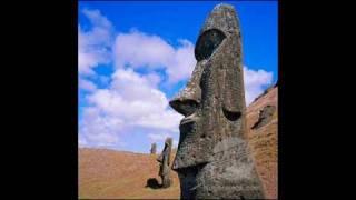 "Moai ""METALION"""