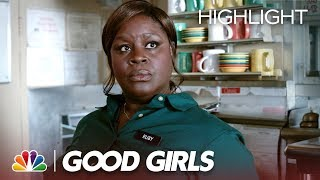 Good Girls - Sorry Not Sorry Episode Highlight