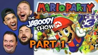 Mario Party 3: Destroying Friendships - Part 1 - The Jaboody Show