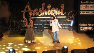 Download Hindi Video Songs - Arijit Singh Live Tum Hi Ho