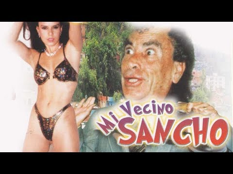 Mi Vecino Sancho  MOOVIMEX powered by Pongalo