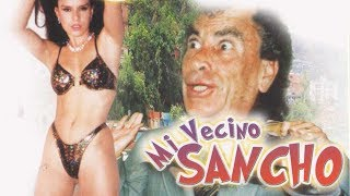 Mi Vecino Sancho | Moovimex Powered By Pongalo