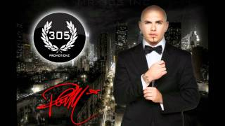 PITBULL FT T PAIN  HEY BABY MERENGUE  REMIX  305 v