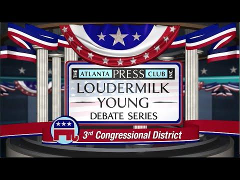 3rd Congressional District - GOP (2016) RUN-OFF