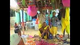 Nitesh Jha Upanayana (Janeo) Sanskaar Part 2