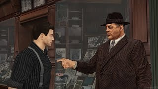 The Godfather - Trailer & Part 1 Gameplay (1080p/60fps)