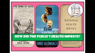 The Deadly History of Public Health (1900-1948)