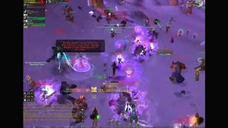 guild holds funeral for player, then this happened...