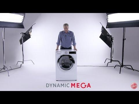 Pralka Hoover Dynamic Mega