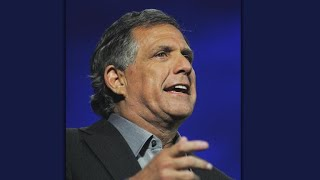 6 women accuse CBS CEO Leslie Moonves of misconduct