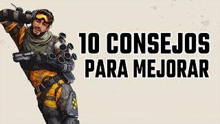 Download 10 CONSEJOS para MEJORAR en APEX LEGENDS Mp3 and Videos