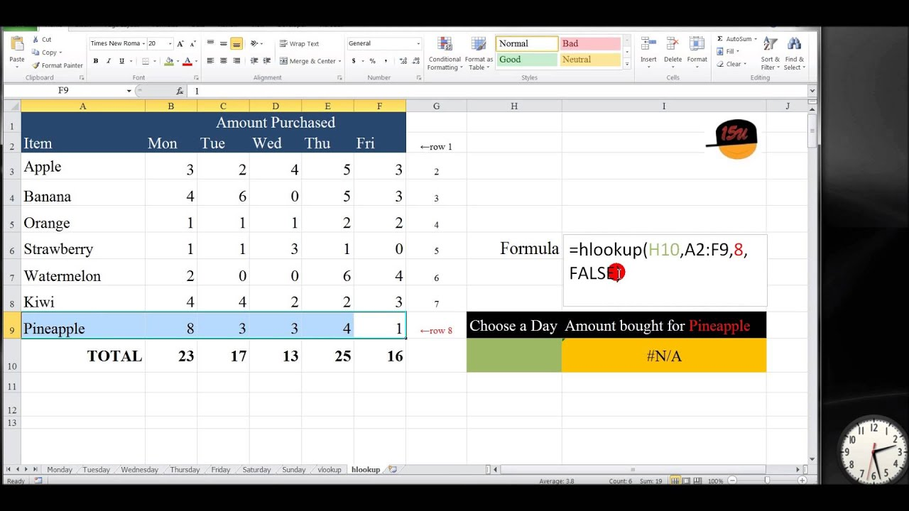 If you're using Excel and you've already learned how to use INDEX MATCH, you're well on your way to becoming proficient with Excel lookups. What INDEX MATCH MATCH offers you is a more powerful version of the formula. Instead of.