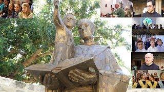Split: 50 godina župe sv. Trojice na Poljudu