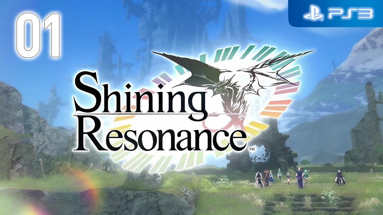 Shining Resonance PS3