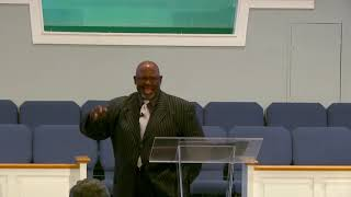 Blessed and Highly Favored, Pt. 2 | FBCIT East Campus | Dr. Alvin Summers