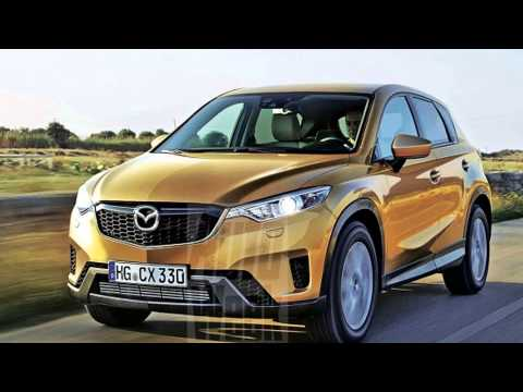 2017 mazda cx 5 car details overview all new cars youtube. Black Bedroom Furniture Sets. Home Design Ideas