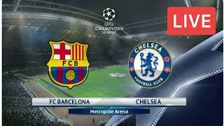 Watch Chelsea vs Barcelona live stream FREE 20/02/2018
