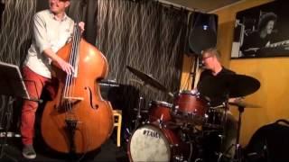 Stefano Bollani, Jesper Bodilsen, Morten Lund, live