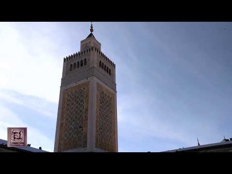 Zitouna Mosque Zikr | الجامع الأعظم | ذكر الله