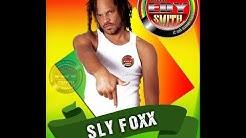 MELÔ DE SORAIA - SLY FOXX