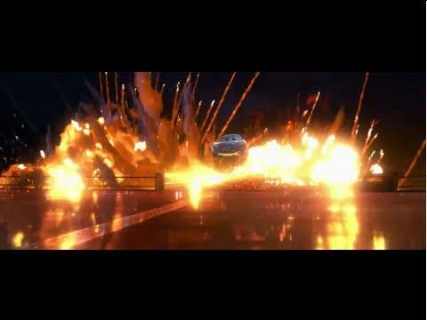Cars 2 - Trailer 3
