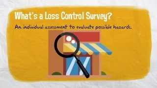 Insurance 101 - Loss Control Surveys
