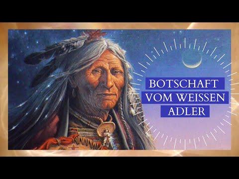 Botschaft vom weissen Adler | Hopi-Indianer