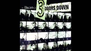 Watch 3 Doors Down Not Enough video