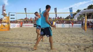 Beach Volley | Finale Mashile V Tappa Campionato Assoluto Italiano