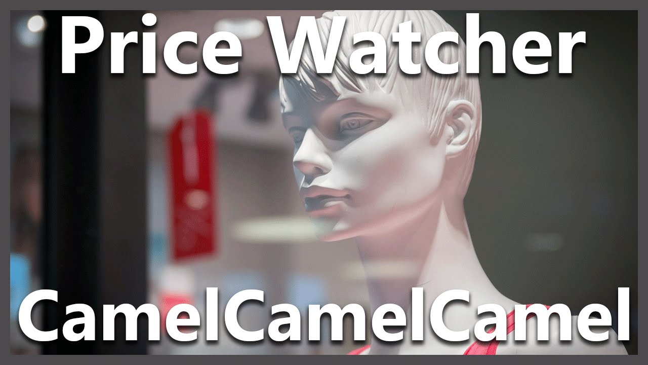 CamelCamelCamel review