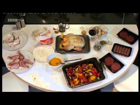 Level 4 Food Safety Video Part 1